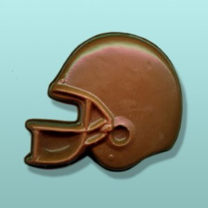 CHOCOLATE FOOTBALL PARTY FAVORS