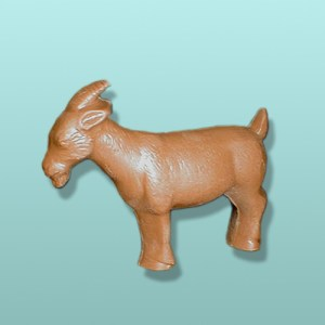 CHOCOLATE GOAT FAVORS
