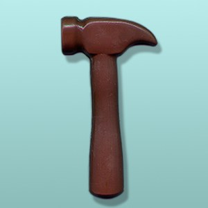 Chocolate Hammer Tool Party Favor II