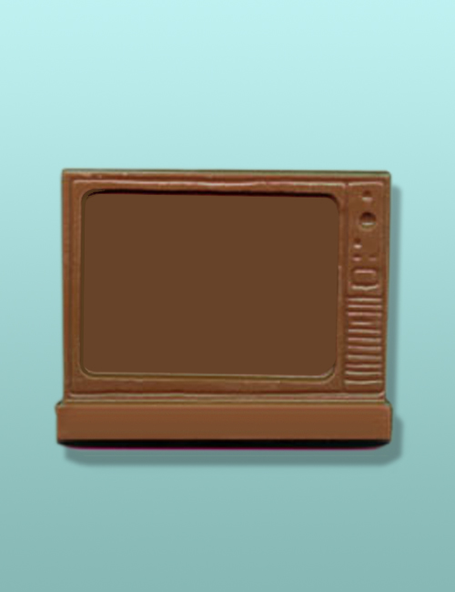 Chocolate TV Large Screen Party Favor