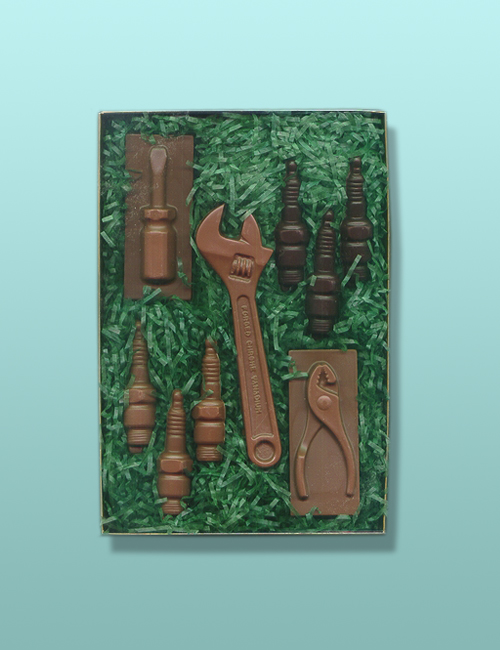 Mechanic Tools I Chocolate Gift Set