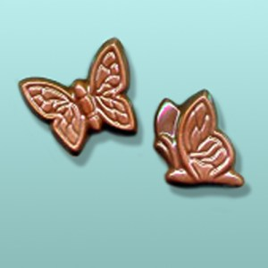 CHOCOLATE BUTTERFLY FAVORS