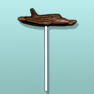 Chocolate Airline Small Lolly