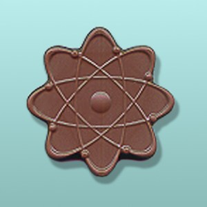 CHOCOLATE SCIENCE FAVORS