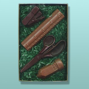 Chocolate Teacher Small Gift Set