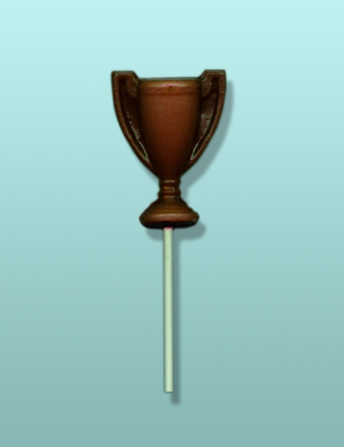 Chocolate Trophy Cup Party Favor