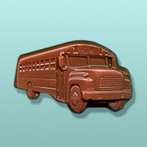 CHOCOLATE VEHICLE FAVORS
