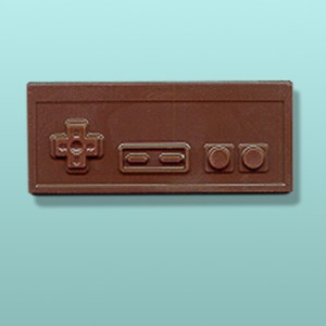 Chocolate Super Nintendo Controller