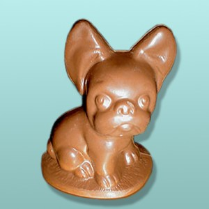 CHOCOLATE FRENCH BULLDOG FAVORS
