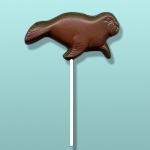 CHOCOLATE WALRUS FAVORS