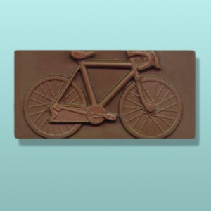 CHOCOLATE BICYCLE FAVORS