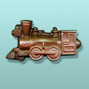CHOCOLATE TRAIN FAVORS