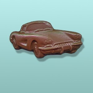 Chocolate Sports Car Favor V