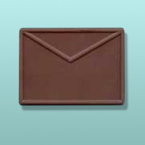 CHOCOLATE POST OFFICE MAIL FAVORS