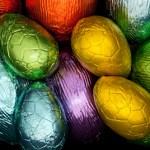 The Origin of Chocolate Easter Eggs