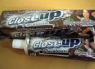 chocolate pasta de dientes