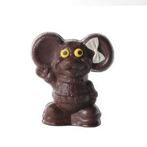 La souris grandes oreilles