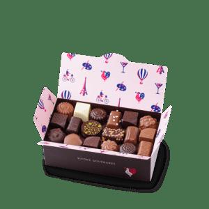 cadeau chocolats_offrir chocolats_acheter en ligne chocolat_boîte de chocolat_noel