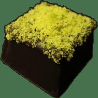 Pistachio Buttercream