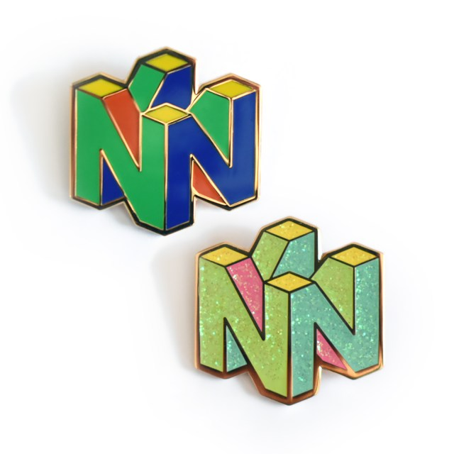 N Is For Nostalgia