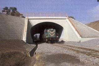 Machelski Tunel