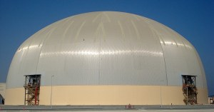 6. Runwais Dome