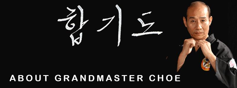 Grandmaster Choe's HapKiDo