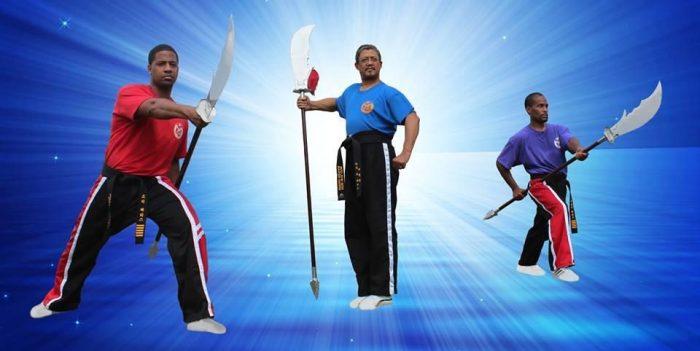 Instructors at Martial Arts Arlington Va - Grandmaster Choe's HapKiDo Virginia