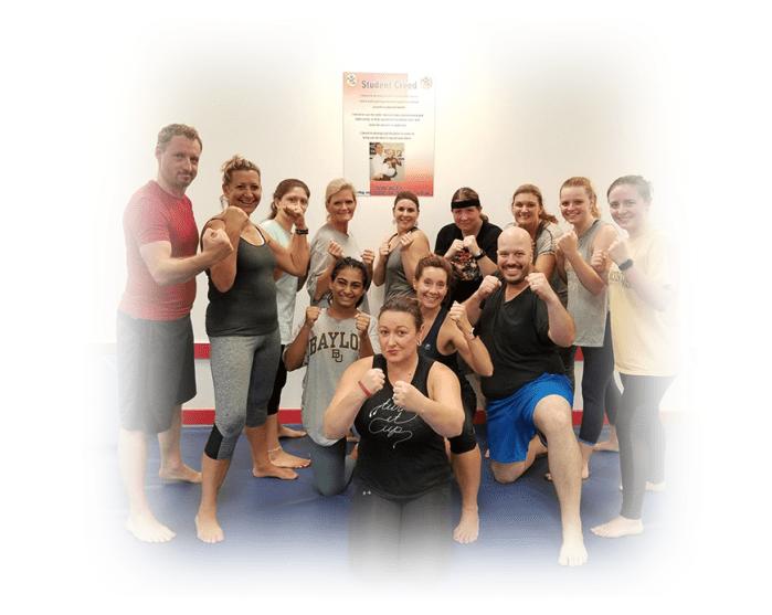Fitness Martial Arts Programs