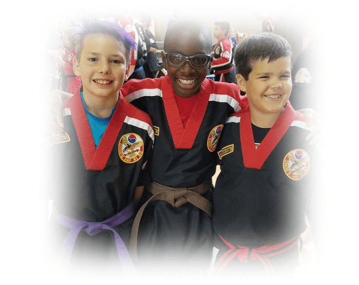 Learn About HapKiDo