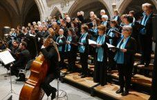 Ars Vocalis et Sinfonietta