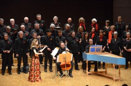 Borbolà Szuromi, David Poro, Nicolas Martin Vizcaino, Ars Vocalis