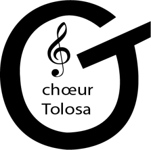 Favicon logo Choeur Tolosa