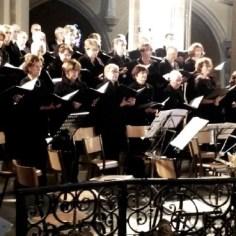 Concert de Ceignac, Stabat de Rheinberger