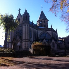 Basilique Notre Dame de Ceignac
