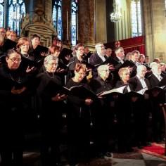 Choeur Tolosa en concert à Narbonne