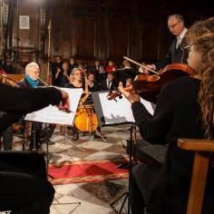 Ensemble choeur et orchestre, Narbonne 2018