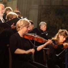 Choeur Tolosa et l'Ensemble Ucelli, Narbonne 2018