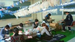 【紹介】写真洗浄ボランティアを募集!@光が丘