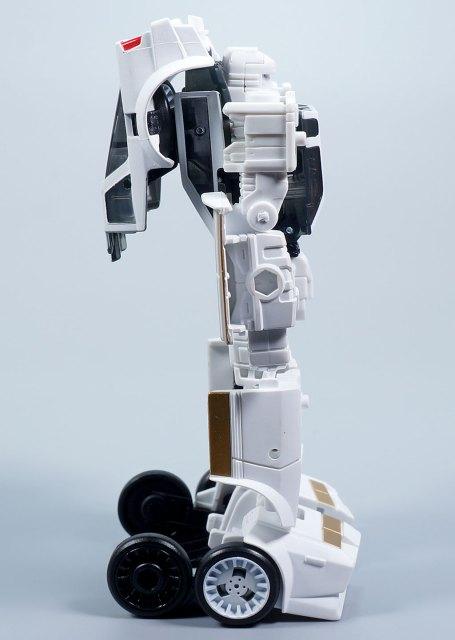 アースライズ ラナマック ロボットモード