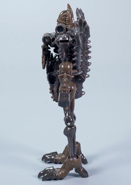キングダム ヴァータブレイク ロボットモード