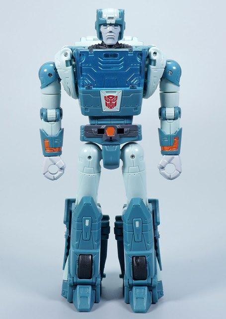 スタジオシリーズ カップ ロボットモード