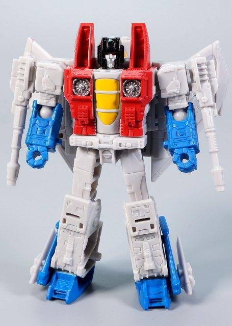 キングダム スタースクリーム ロボットモード