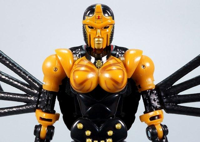 キングダム ロボットモード