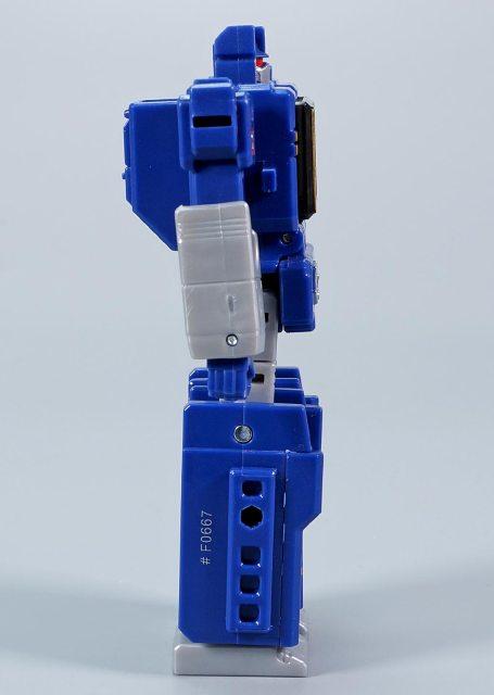 キングダム サウンドウェーブ ロボットモード