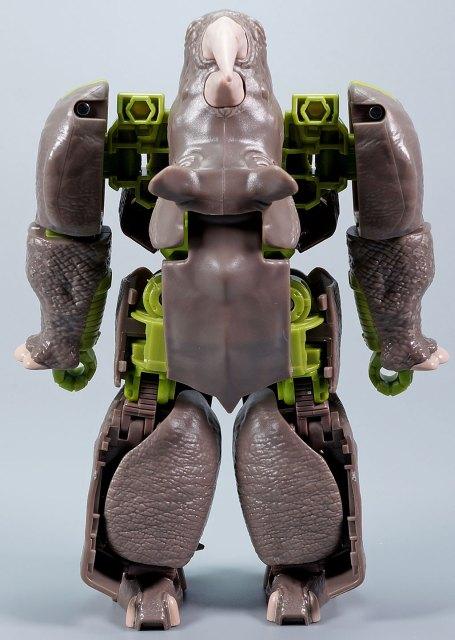 キングダム ライノックス ロボットモード