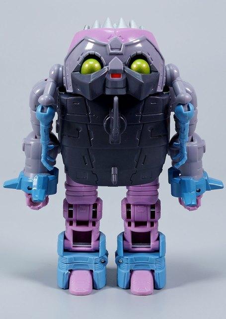 スタジオシリーズ ノー ロボットモード