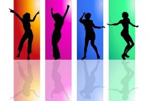 【女子向け】文化祭のダンスならコレ!簡単振り付け動画まとめ!