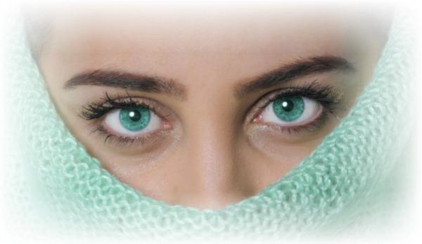 안티에이징-눈 건강