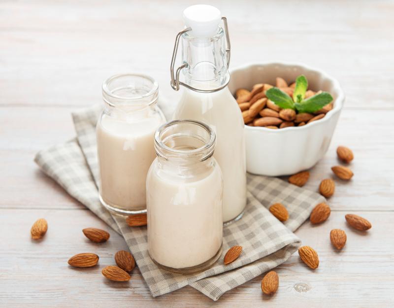 공복에 먹으면 해가 되는 음식 우유